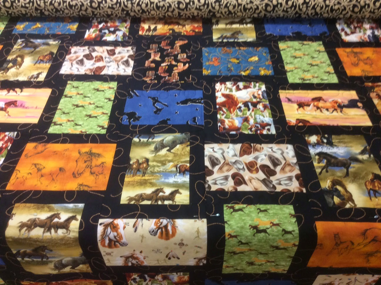 Western Quilt Patterns Best Design Inspiration