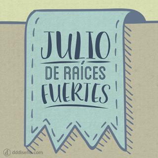 Significado de Julio
