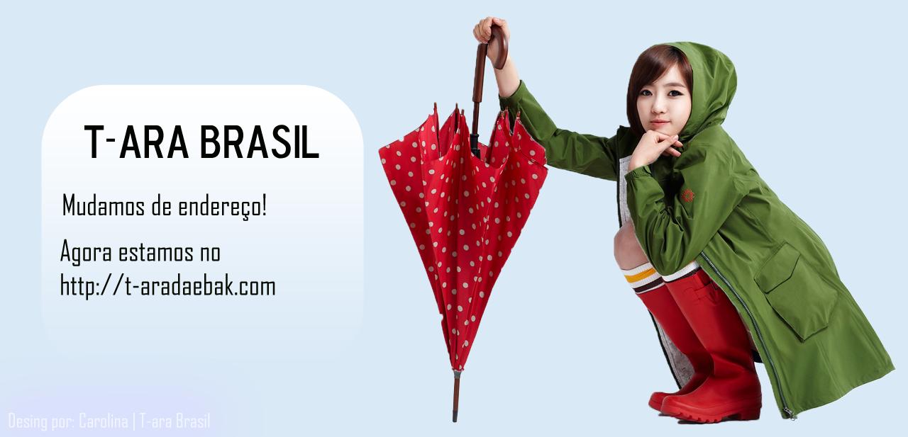 T-ara Brasil