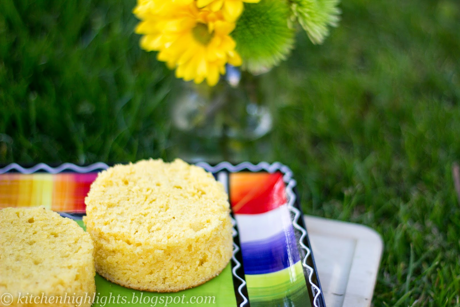 Cornbread is a popular type of bread loved by many people for its texture and aroma