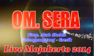 Bang Jono – Lovina – OM Sera Live Mojokerto 2014