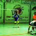 Começou a I Copa Imprensa de Futsal