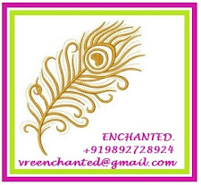 My Brand : ENCHANTED