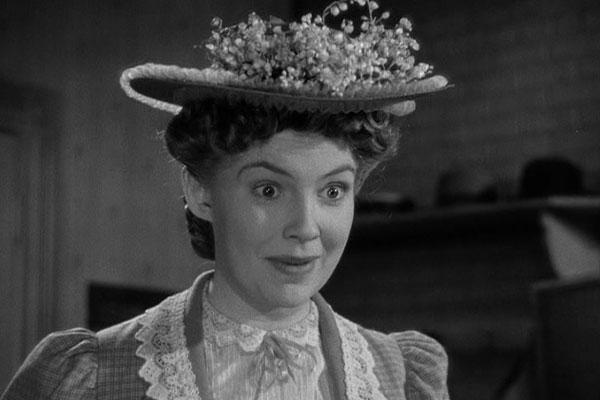 Joan Leslie in Yankee Doodle Dandy