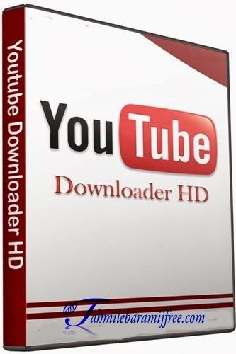 تحميل برنامج Youtube Downloader HD 2.9.9.13