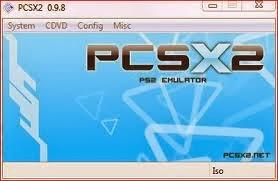 Free Download Emulator Play Station II PCSX2 20.9.8 + Bios Full Version