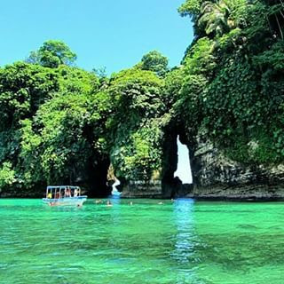 Isla Pajaro en Panama