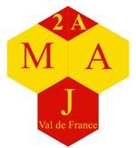 2AMAJ Val de France