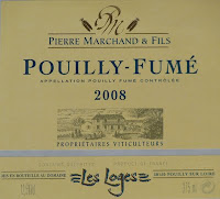 Pouilly fumé