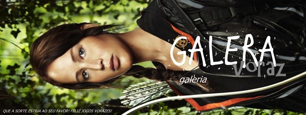 Galeria | Galera Voraz