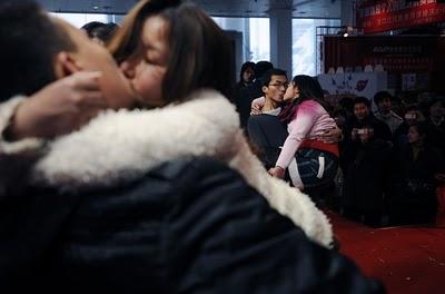 Ciuman Awek
