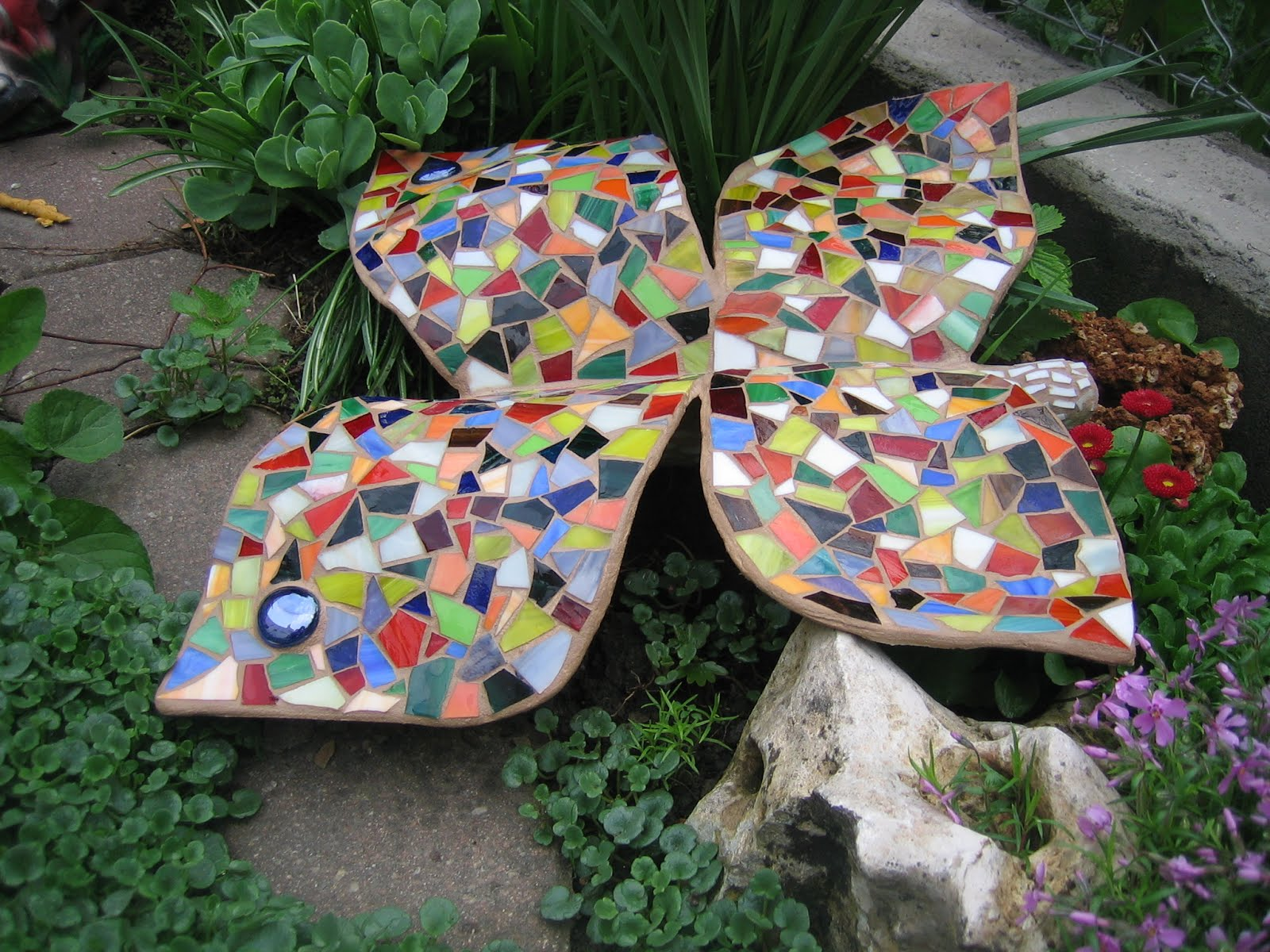 Mozaika a ja