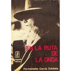 Parménides García Saldaña