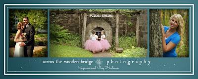 Across the Wooden Bridge Photography