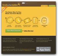 foodonthetable.com Announces Million-User Milestone, Will Save Families an Estimated $40 Million In Groceries