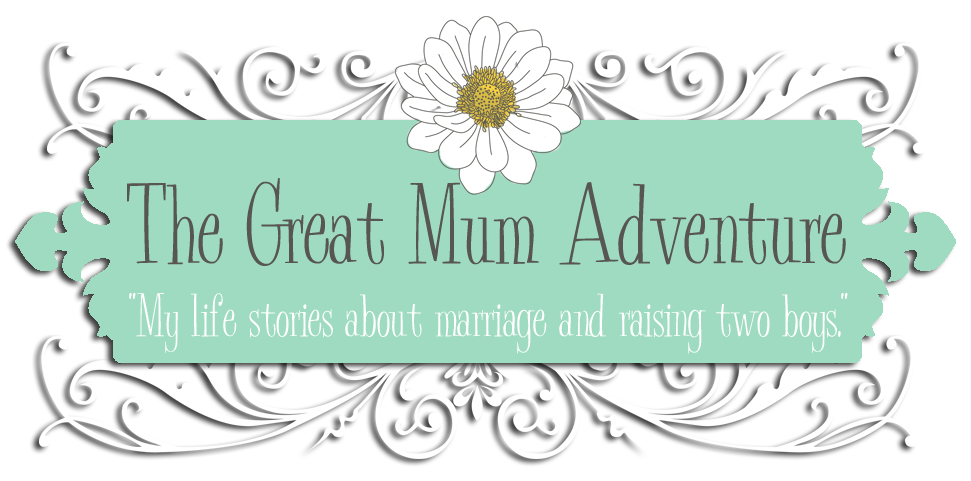 The Great Mum Adventure