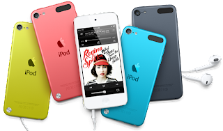 ipod touch 6th generation 2