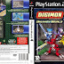Petunjuk Digimon World 4 Game PS2  [Indonesia]