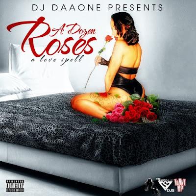 VA-DJ_Daaone-A_Dozen_Roses-(Bootleg)-2011