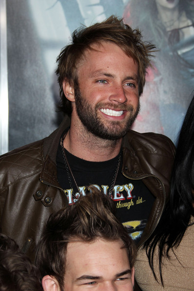 american idol paul mcdonald girlfriend. american idol paul mcdonald