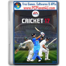 EA Sports Cricket 17
