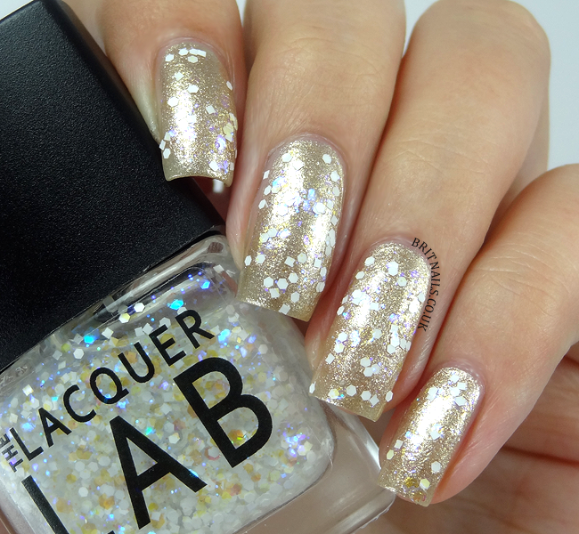 The Lacquer Lab Snowglobe