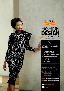 MOOFA FASHION DESIGN SCHOOL