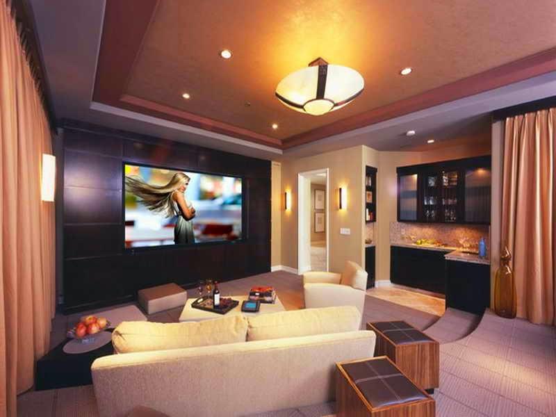 Fau Living Room Design Noz