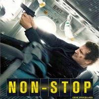 """Crítica de """"Non-Stop"""" (Sin Escalas)"""