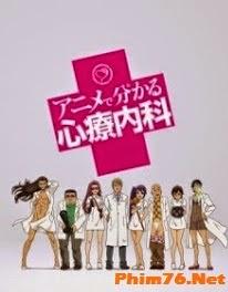 Bác Sĩ Tâm Lý - Anime De Wakaru Shinryounaika