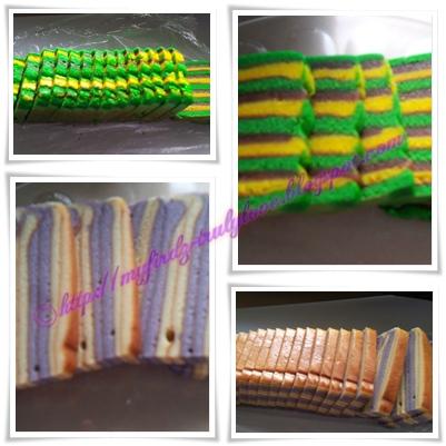 Import Dari Sarawak