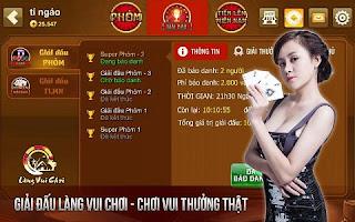 Tai Game Danh Bai Doi Thuong mien phi