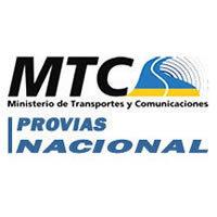 Logo PROVIAS NACIONAL