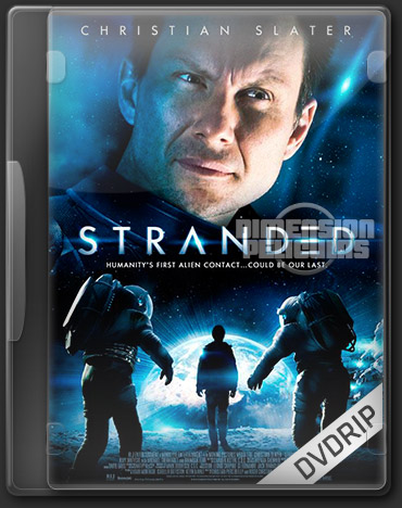 Stranded (DVDRip Ingles Subtitulada) (2013)