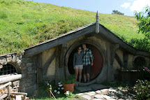Underground Hobbit House Plans