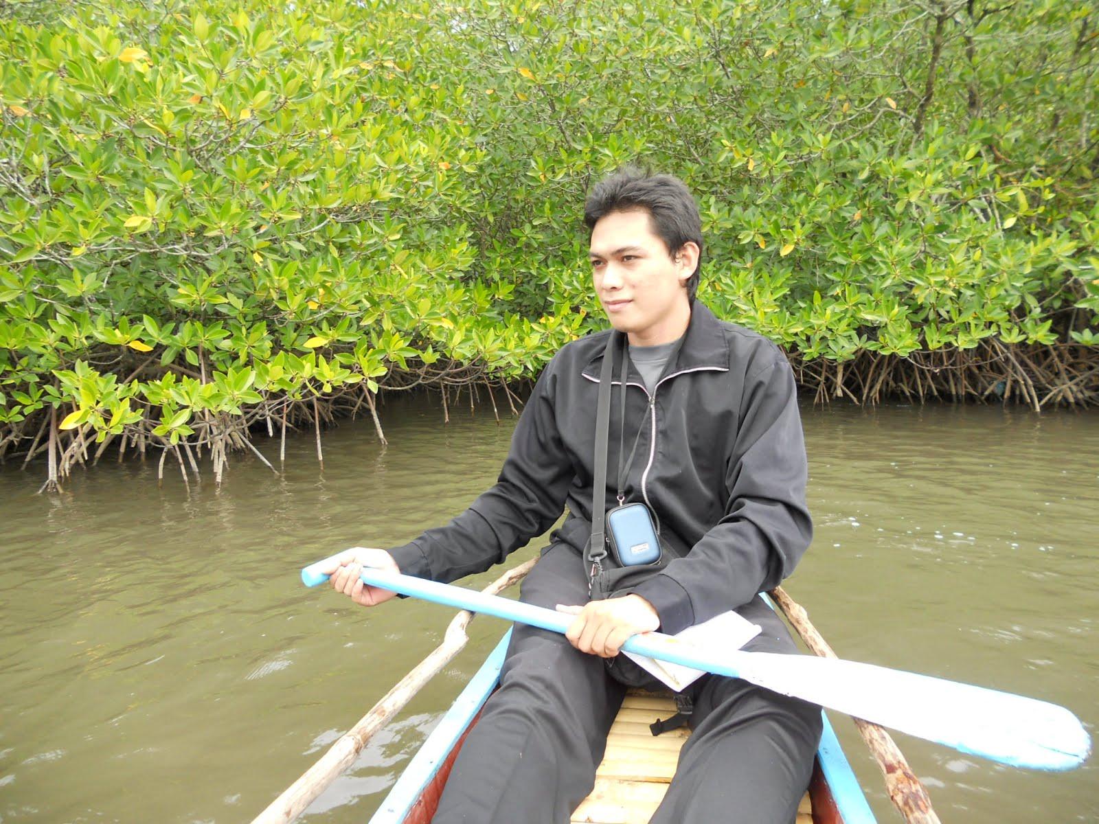 Save Mangrove