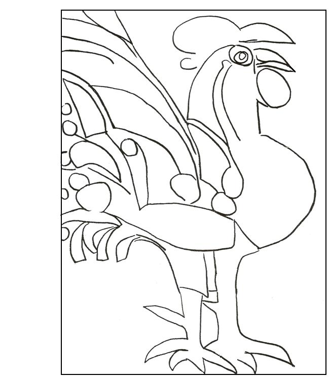salvador dali coloring pages - free coloring pages of the persistence of memory