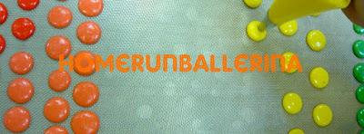 homerunballerina