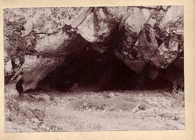 photo entrée avant 1900