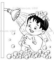 Manfaat Mandi dengan Air Hangat untuk Kesehatan