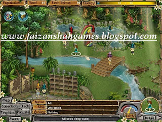 Virtual villagers new believers tips