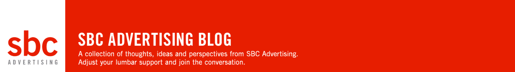 SBC Advertising Blog