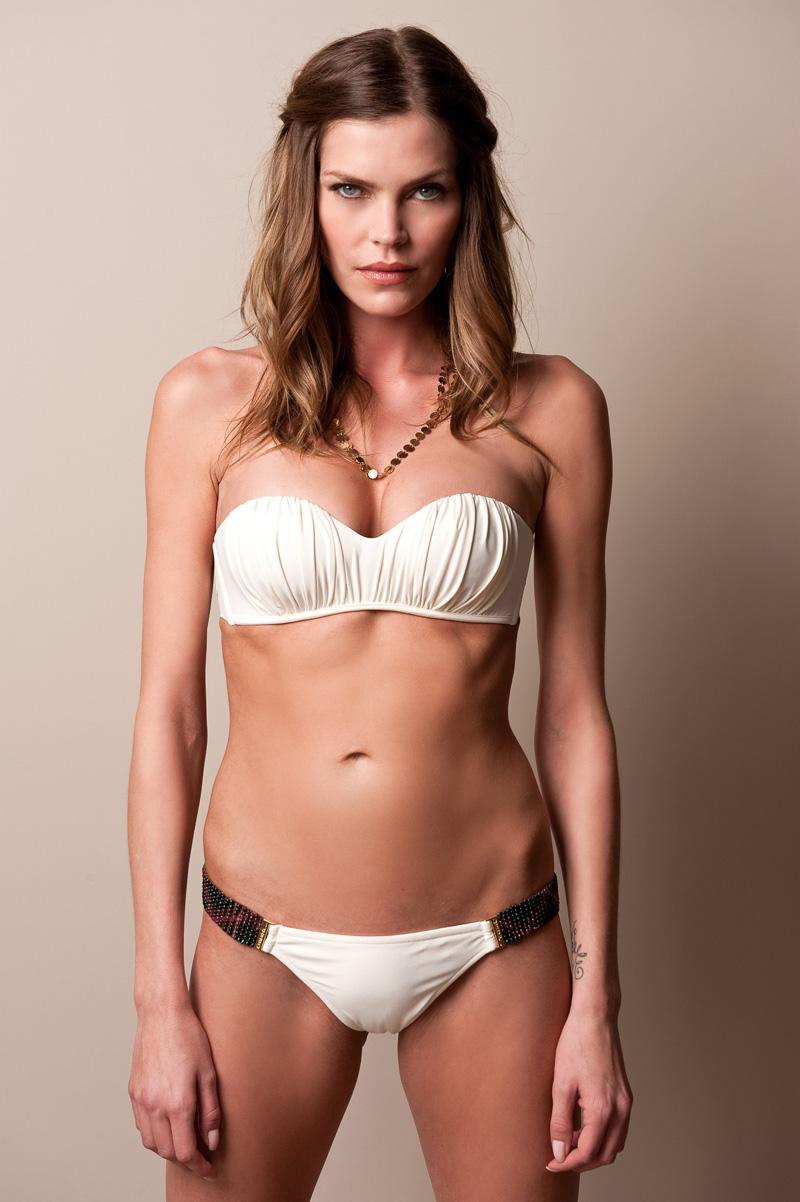 Kelly Mayer Dale Bikini