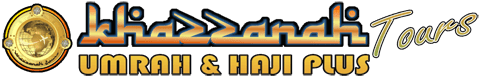 Khazzanah Tour Indonesia Travel Umrah Promo dan Haji Plus