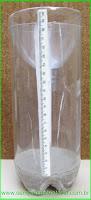 San ant n 4 b construimos un pluvi metro - Como fabricar un pluviometro ...