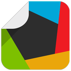 Goolors Elipse - icon pack APK