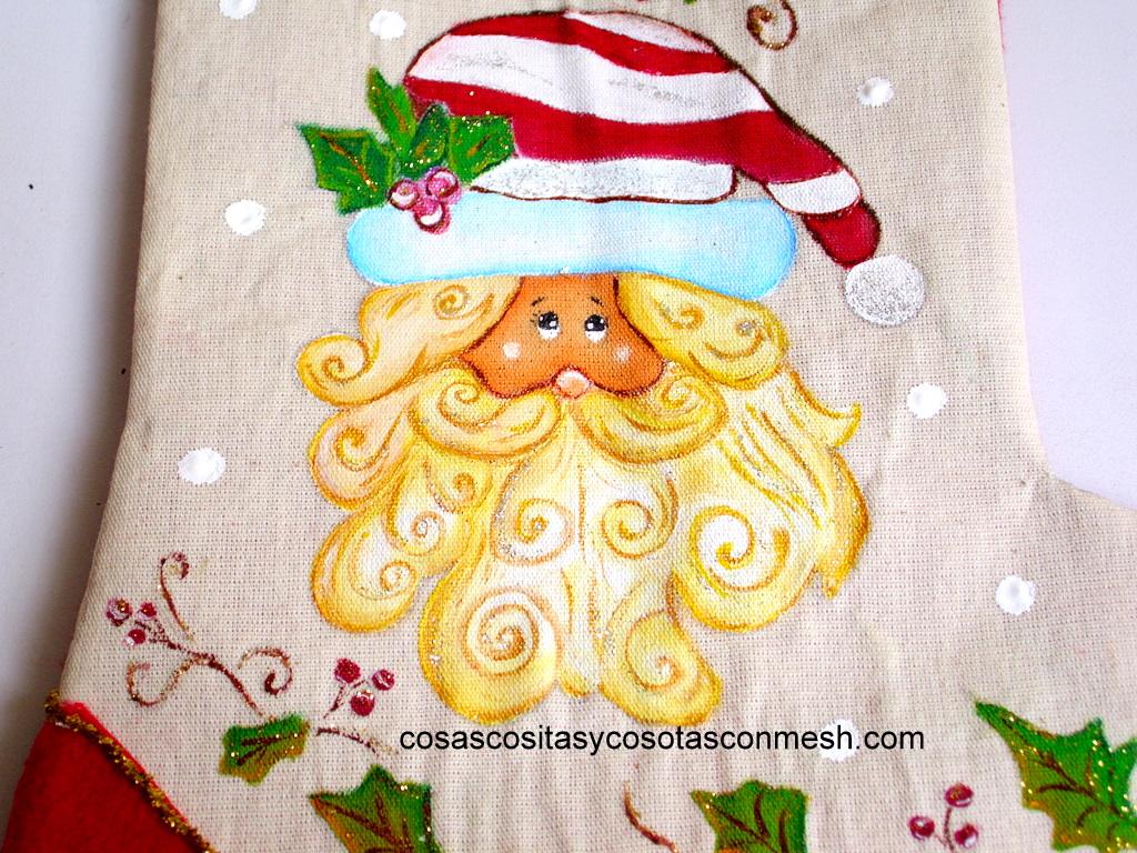 Manualidades navideñas 2011