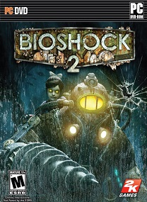 Bioshock 2 Repack By R.G. Mechanics