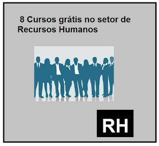 Recursos humanos cursos gratuitos