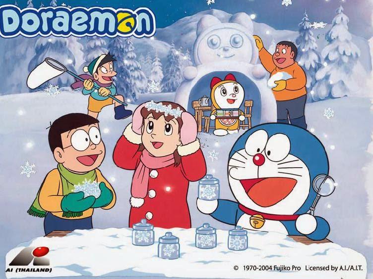 Gambar Doraemon 2015 Wallpaper HD